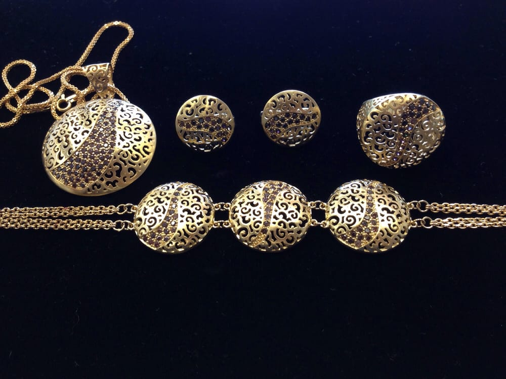 neda jewelry jewellery 19317 ventura blvd tarzana