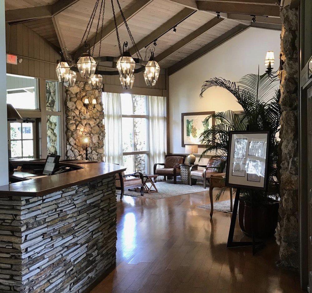 Arnold Palmer's Bay Hill Club & Lodge: 9000 Bay Hill Blvd, Orlando, FL