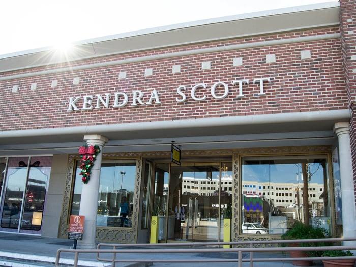 Kendra Scott Rice Village Store Front Yelp