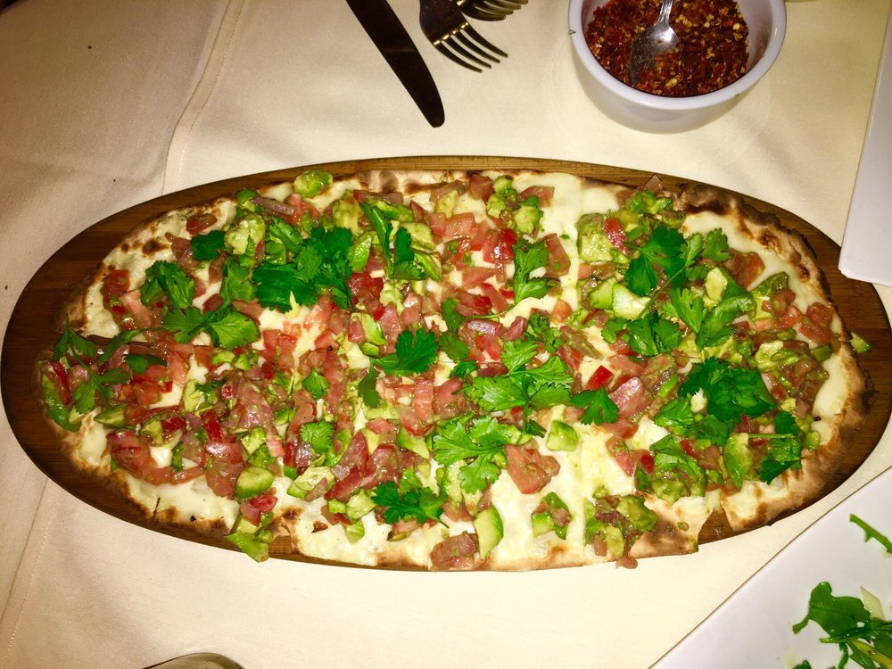 Cucina bene pizza must try yelp - Cucine buone ...