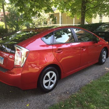 Photo Of Toyota Greenwich Cos Cob Ct United States My New