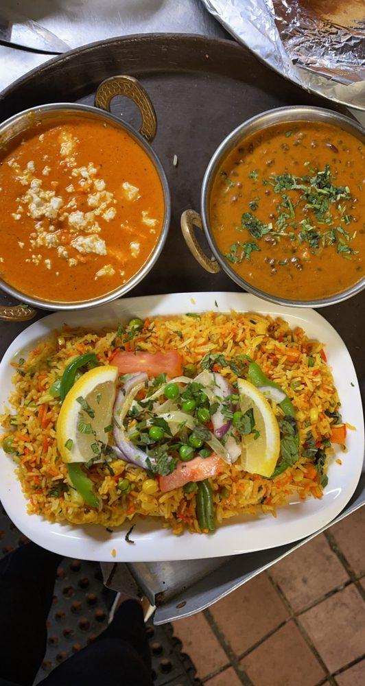 Star India Restaurant
