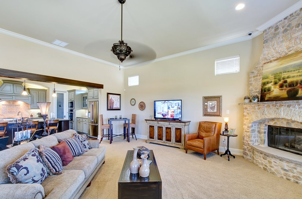 Ryan Hartman Homes: 2150 S Central Expy, McKinney, TX