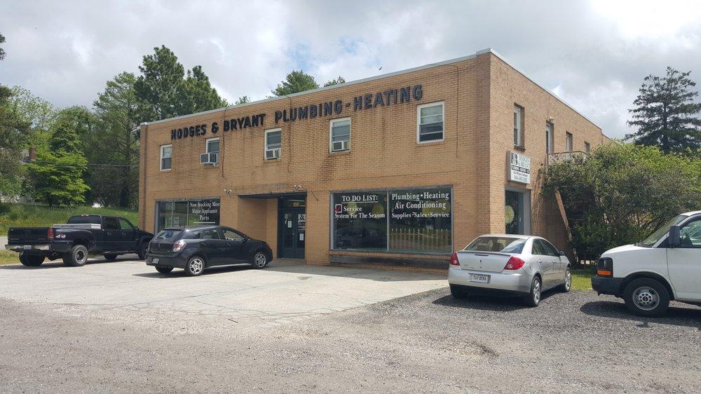 Hodges & Bryant: 6834 Ware House Rd, Gloucester, VA