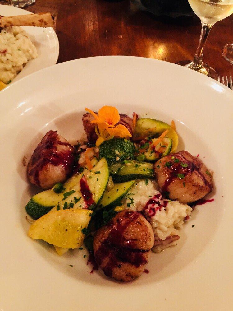 Foxfire Restaurant: 550 Upland Rd, Kennett Square, PA
