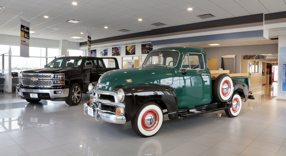 Apple-Sport Chevrolet: 1635 N Hwy 6 Bypass, Marlin, TX