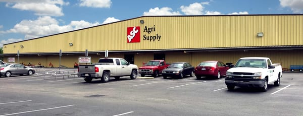 Agri Supply of Lumberton - Farming Equipment - 3595 N Roberts Ave