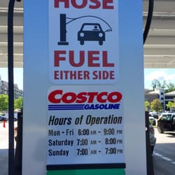 Costco Gas Station Gas Stations 500 Brookhaven Ave Atlanta
