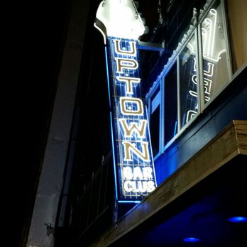 Image result for oakland the uptown bar