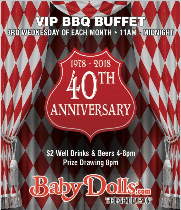 Baby Dolls Saloon Dallas - 76 Photos & 44 Reviews - Adult Entertainment -  10250 Shady Trl, North Dallas, Dallas, TX - Phone Number - Yelp