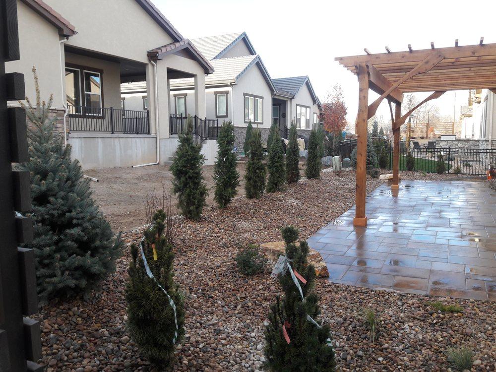 American Sprinkler & Landscape Littleton: 7736 W Walker Dr, Littleton, CO