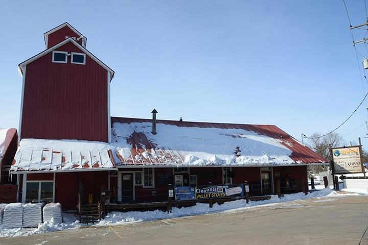 Earth Sense Energy Systems Of Junction City: 5030 County Rd P, Junction City, WI