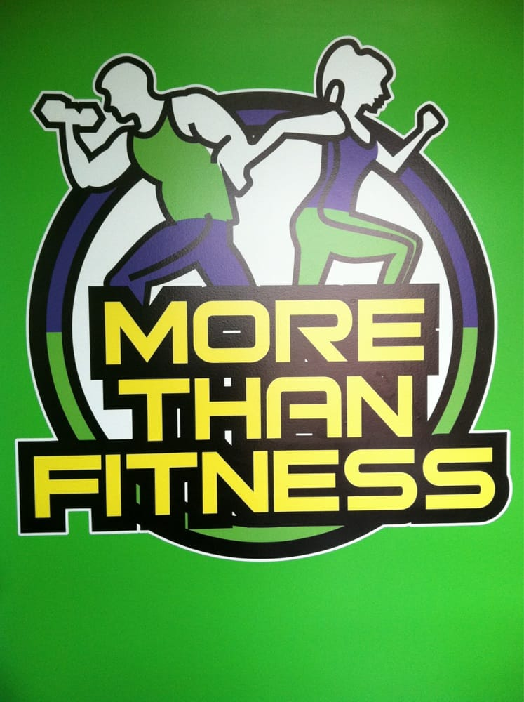 More Than Fitness: 906 S Main St, Graham, NC