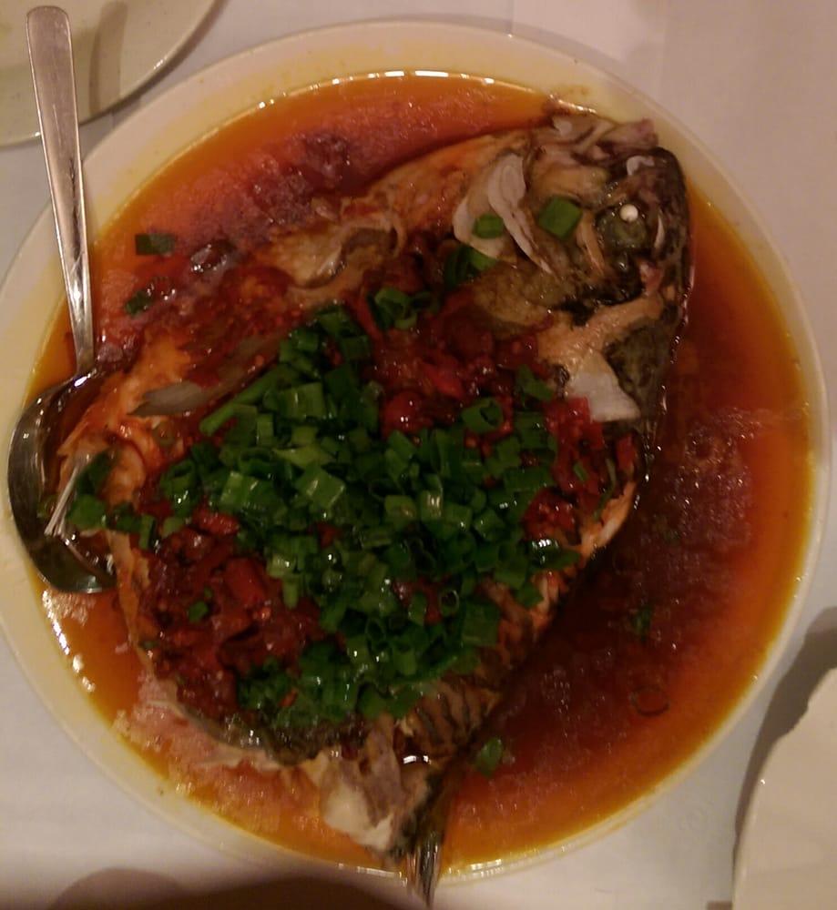 Hunan Kitchen Of Grand Sichuan Menu