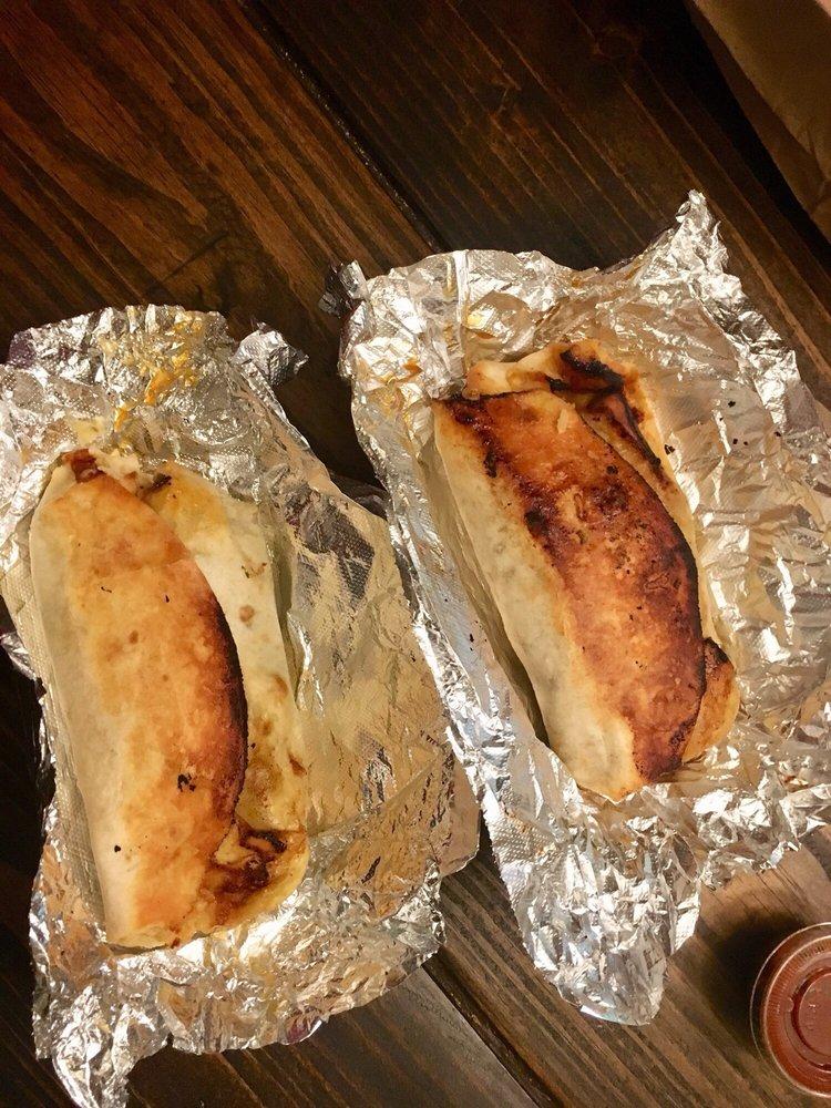 Taco Tonto's: 123 Franklin Ave, Kent, OH