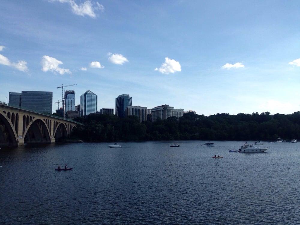 Potomac Boat Club