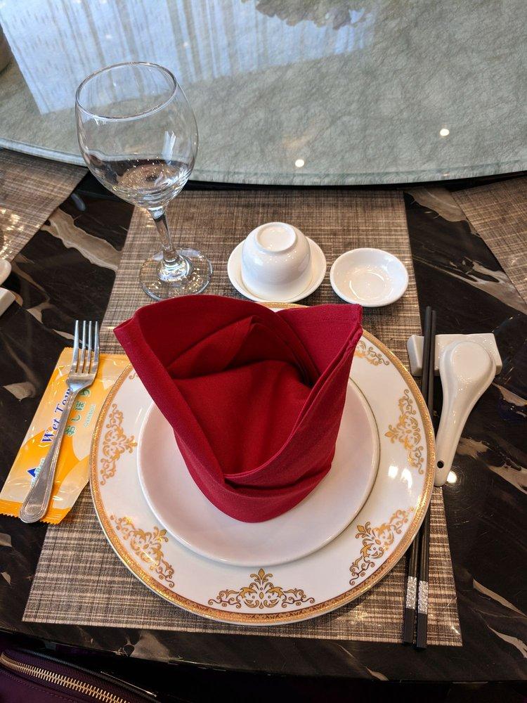 Golden Palace Gourmet: 140-09 Cherry Ave, Flushing, NY