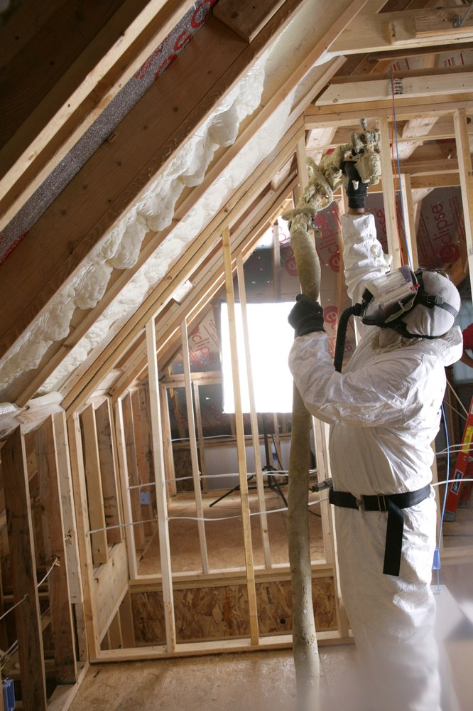 Airseal Insulation: 5100 Selle Rd, Sandpoint, ID