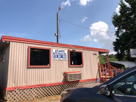 Atlantic Auto Sales >> Atlantic Auto Sales 1536 Us Highway 70 W Garner Nc Auto