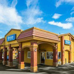 Photo Of Rodeway Inn Suites Corona Ca United States