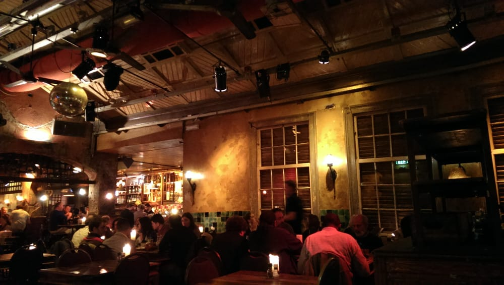 spot the disco ball! - yelp