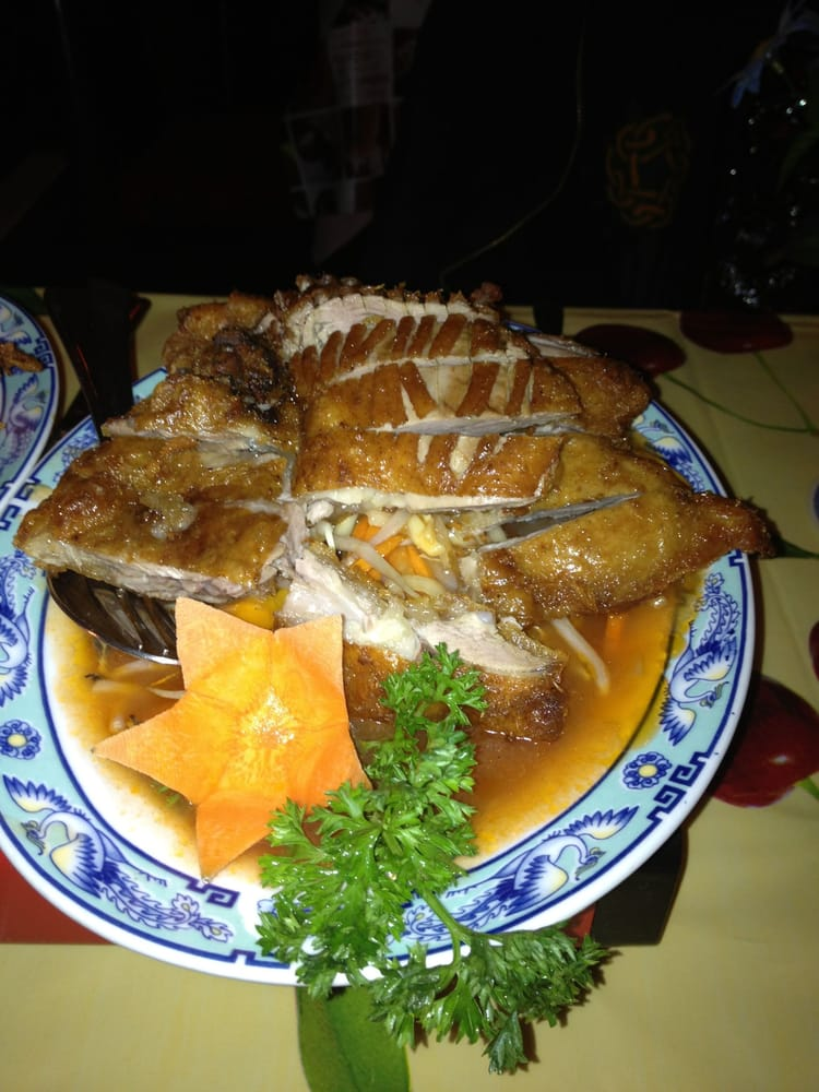 china restaurant chu - geschlossen - chinesisch - untere sandstr ... - Asia Küche Sandstr