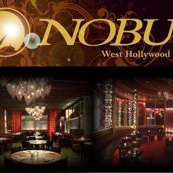Anese Restaurants West Hollywood Best