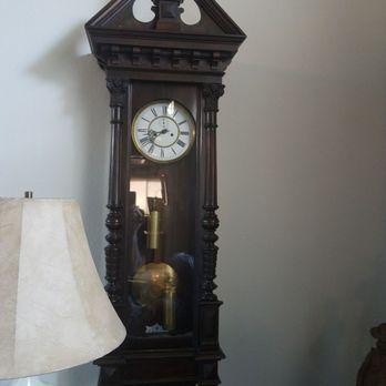 Jeffersons Clock Repair Restoration 19 Reviews Clock Repair