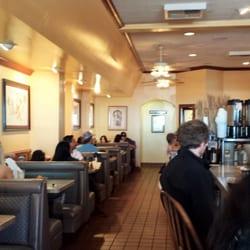 Photo Of S Santa Barbara Ca United States Simple Diner Interiors