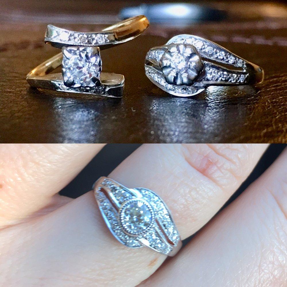 Mark Allen Jewelers 25 Reviews Jewelry 611 4th St Santa Rosa Ca Phone Number Yelp