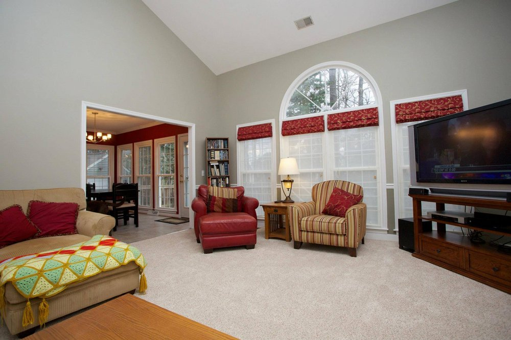 L & M Carpet One Floor & Home: 6156 Mechanicsville Turnpike, Mechanicsville, VA