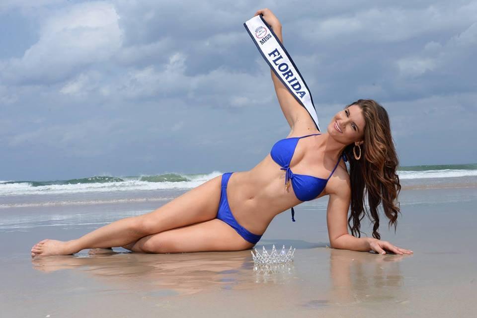 Beach Bronze Airbrush Tan Daytona Beach Fl