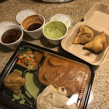 Indian Food Delivery Livermore Ca