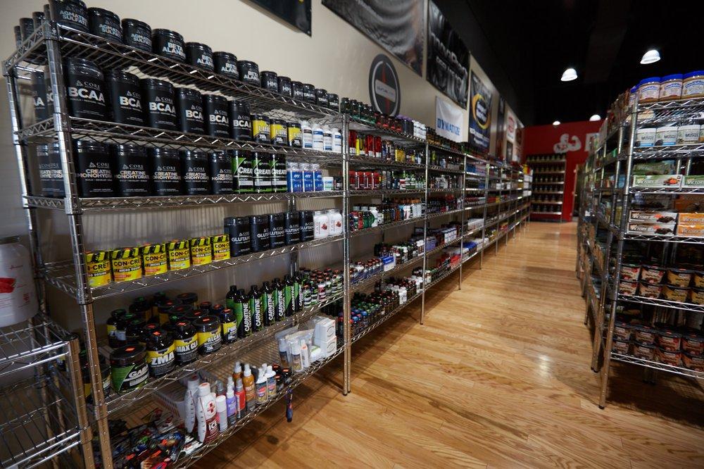 Dulles Nutrition Corner: 45591 Dulles Eastern Plz, Sterling, VA
