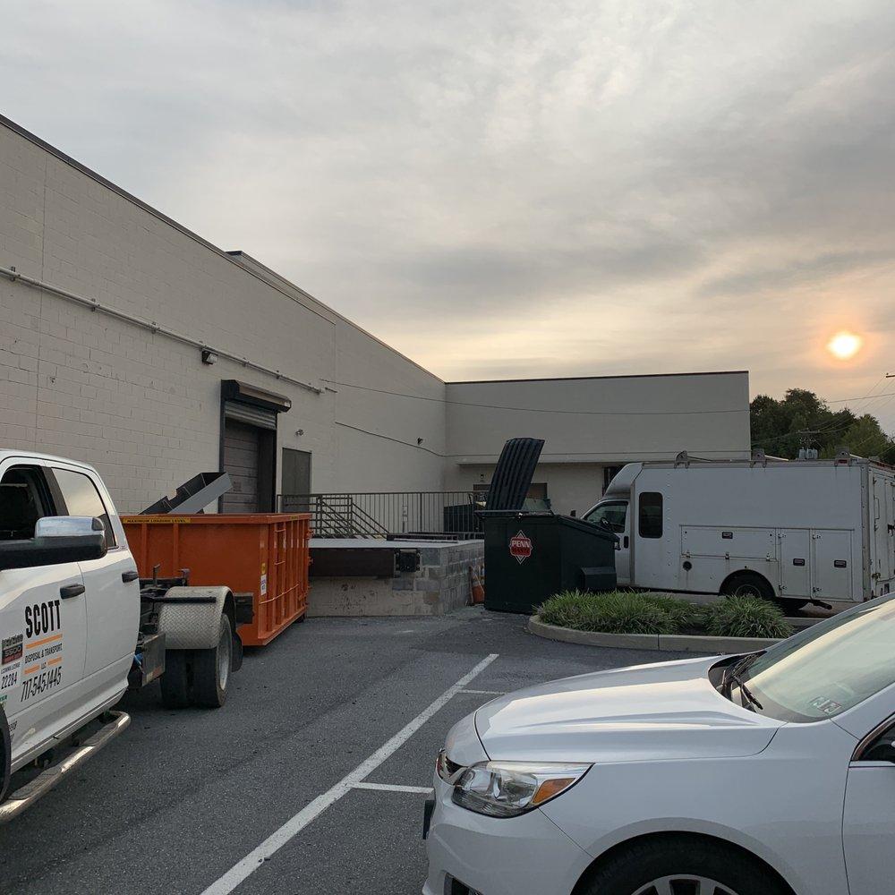 Scott Disposal & Transport: 7020 Linglestown Rd, Harrisburg, PA