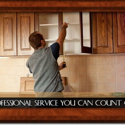 Photo Of MCR Custom Kitchen Cabinet Refacing   Plainfield, NJ, United States