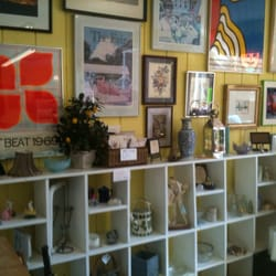 Photo Of The Second Hand Store   Edgartown, MA, United States. Great Finds