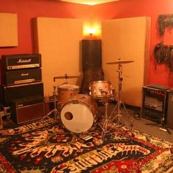 Photo Of Mighty Toad Recording Studio