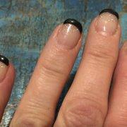 Curve Nails - 10 Photos & 10 Reviews - Nail Salons - 1036 Kingston ...