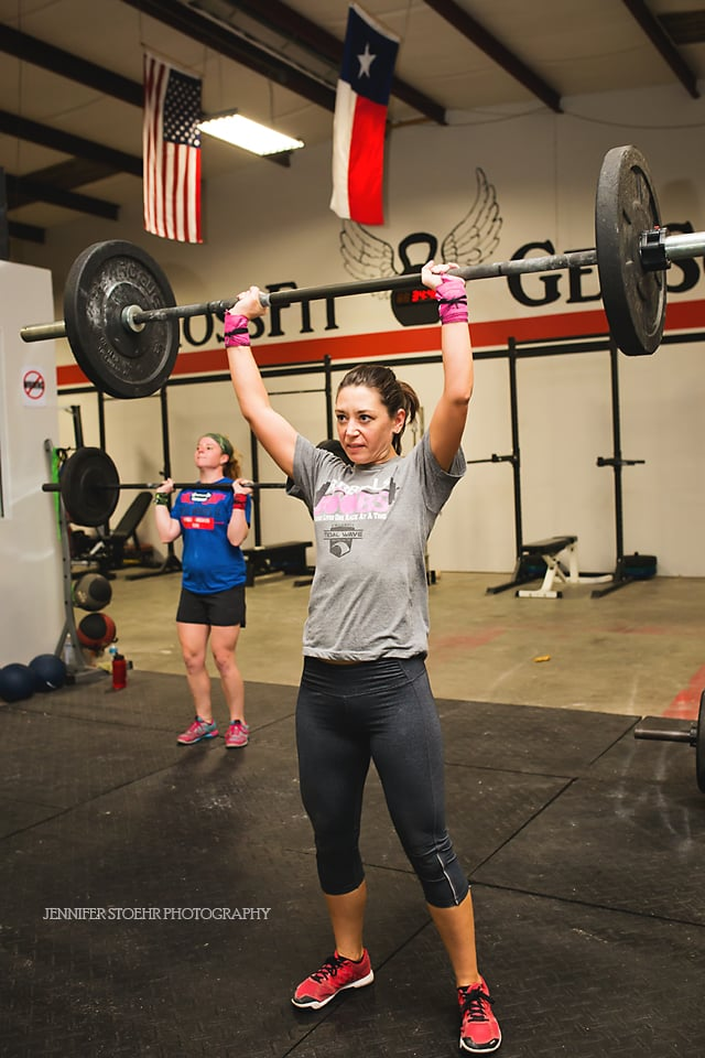 Crossfit Get Some 365: 4131 Smith St, Bacliff, TX