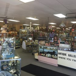 antique shops colorado springs Antique Gallery   11 Reviews   Antiques   117 S Wahsatch Ave  antique shops colorado springs