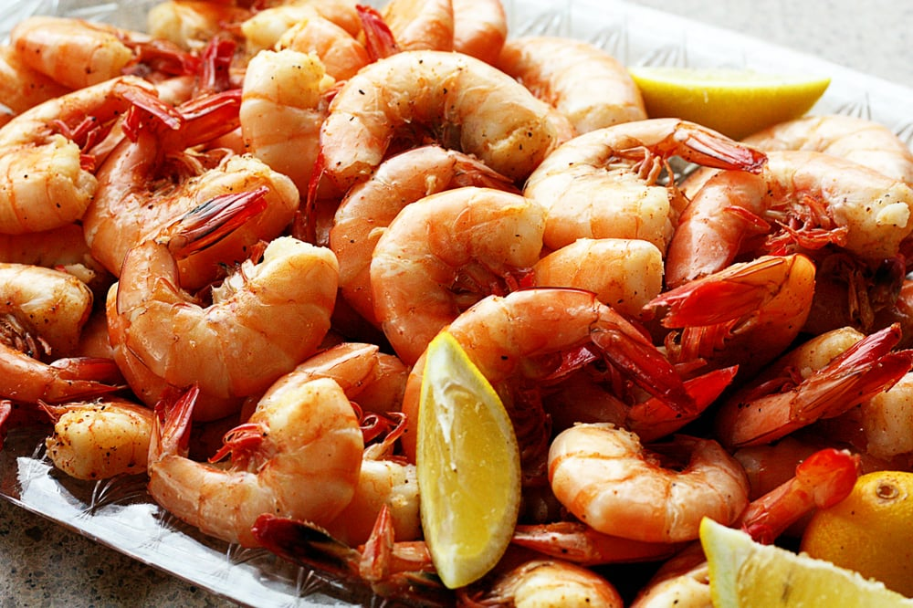 Coral Reef Seafood: 5370 Osage Beach Pkwy, Osage Beach, MO