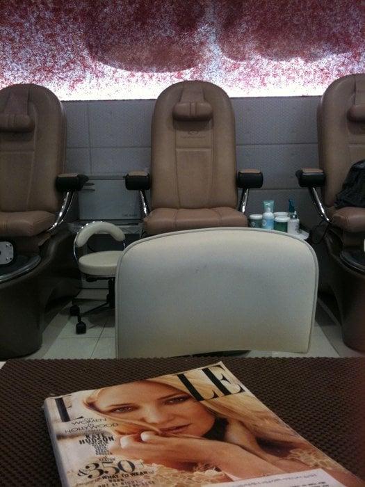 Cleo Spa And Salon New York Ny