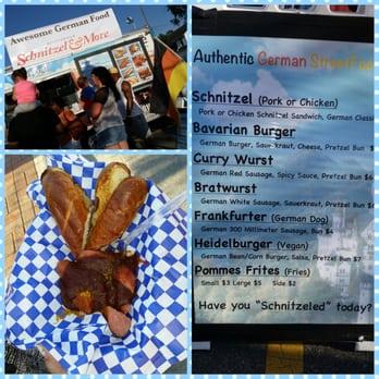 Acutabove Food Truck Food Trucks Columbus Oh Restaurant