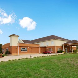 Photo Of Best Western Teal Lake Inn Mexico Mo United States Exterior
