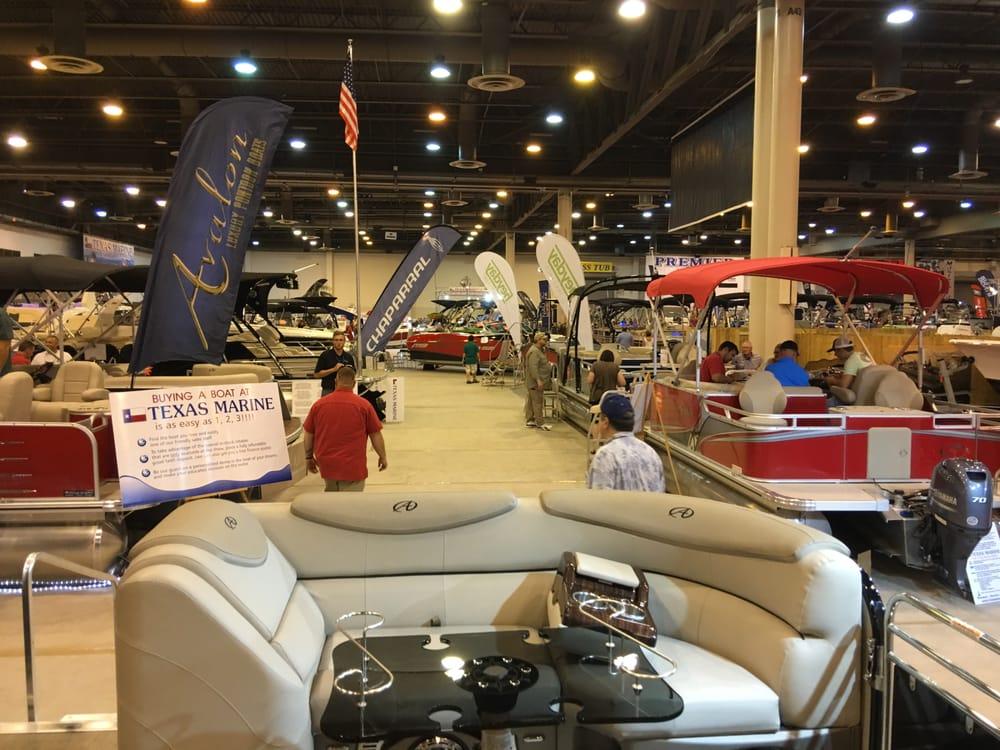 Houston International Boat Sport & Travel Show