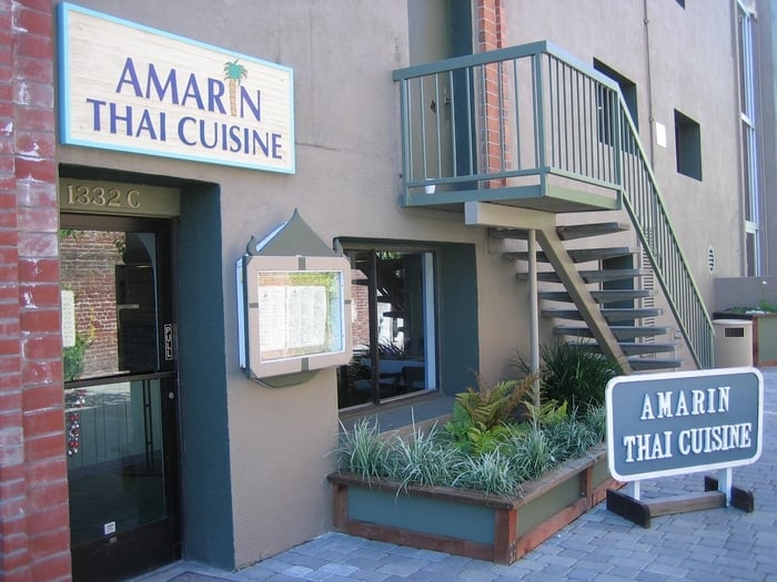 Amarin thai cuisine closed 12 photos 42 reviews for Amarin thai cuisine menu
