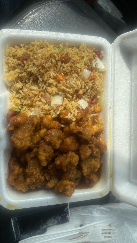 China Taste: 816 E Main St, Gardner, KS