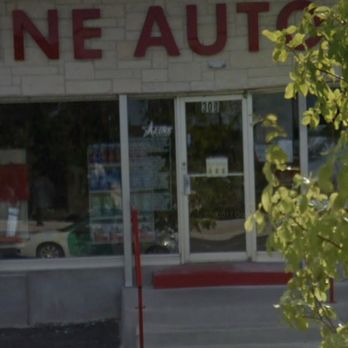 Photo Of A Line Auto Parts   Round Rock, TX, United States