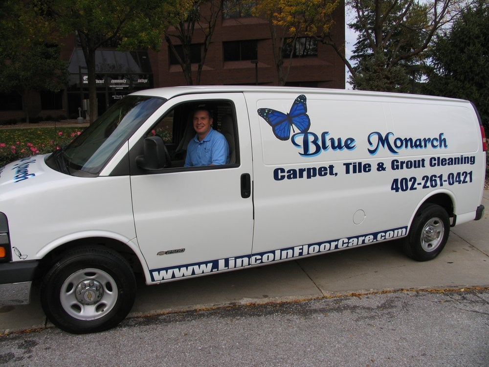 Blue Monarch Floor Care: 1151 S 112th St, Lincoln, NE